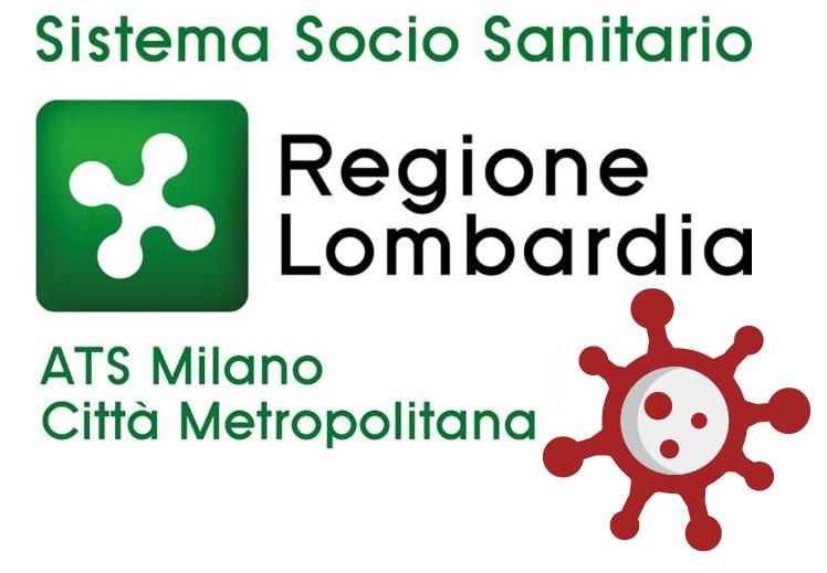 ATS MILANO Città Metropolitana - Emergenza Coronavirus
